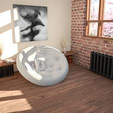 Матрас Mr.Mattress Futon Genso 2